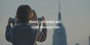 Google Webmaster Tools – Links To Your Site