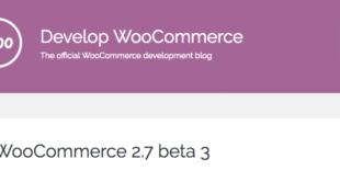 WooCommerce 2.7.0 Test Drive – Dealing With Deprecated Functions And Disallowed Direct Calls